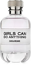Парфюмерия и Козметика Zadig & Voltaire Girls Can Do Anything - Парфюмна вода (тестер с капачка)