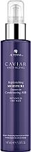 Парфюмерия и Козметика Хидратиращо мляко за коса без изплакване - Alterna Caviar Anti Aging Replenishing Moisture Leave-In Conditioning Milk