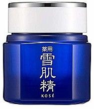 Парфюмерия и Козметика Крем за лице - Kose Sekkisei Cream