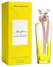 Парфюмерия и Козметика Agua Fresca De Mimosa Coriandro - Тоалетна вода