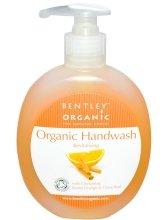 Парфюмерия и Козметика Ревитализиращ течен сапун за ръце - Bentley Organic Body Care Revitalising Handwash