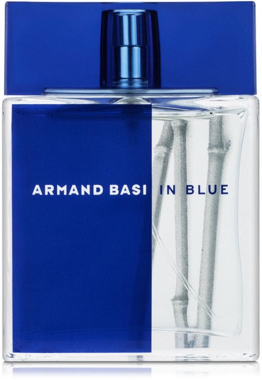 Armand Basi In Blue - Тоалетна вода (тестер с капачка)  — снимка N1