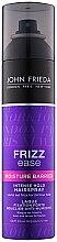 Парфюмерия и Козметика Лак за коса със защита от влага - John Frieda Frizz-Ease Moisture Barrier Firm Hold Hairspray