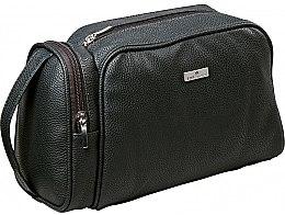 """Парфюми, Парфюмерия, козметика Мъжка козметична чанта """"Eco Premium"""", 97881, черна - Top Choice"""