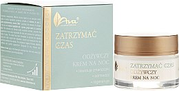 Парфюми, Парфюмерия, козметика Нощен крем за лице - Ava Laboratorium Stop Time Nourishing Night Cream
