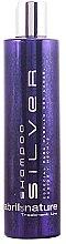 Парфюмерия и Козметика Шампоан за сиви и изрусени коси - Abril et Nature Color Silver Shampoo