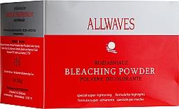 Парфюмерия и Козметика Изсветляваща пудра за коса - Allwaves Bleaching Powder