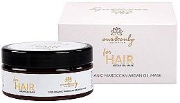 Парфюми, Парфюмерия, козметика Маска за коса с арганово масло - One&Only Cosmetics For Hair Argan Oil Mask