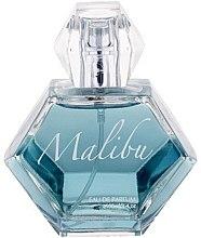 Парфюмерия и Козметика Pamela Anderson Malibu Day - Парфюмна вода (тестер с капачка)