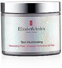 Парфюми, Парфюмерия, козметика Почистващи кърпички за лице - Elizabeth Arden Skin Illuminating Retexturizing Pads