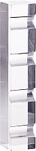 Парфюмерия и Козметика Поставка за четки за нокти 45-011 - Alessandro International Acrylic Gel Brus
