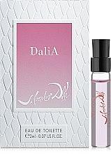 Парфюми, Парфюмерия, козметика Salvador Dali DaliA - Тоалетна вода (мостра)
