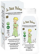 Парфюми, Парфюмерия, козметика Детски шампоан - Le Petit Prince Tear Free Mild Shampoo