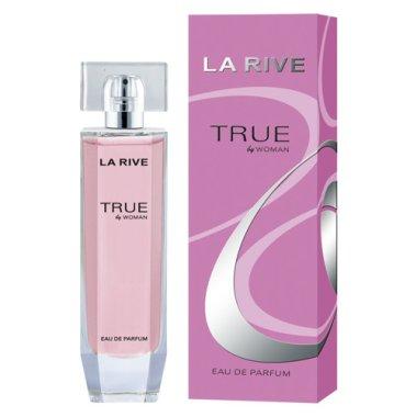 La Rive True By Woman - Парфюмна вода