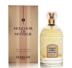 Парфюми, Парфюмерия, козметика Guerlain Mouchoir de Monsieur - Тоалетна вода