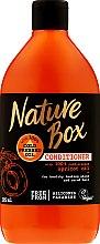 Парфюми, Парфюмерия, козметика Балсам за коса с масло от кайсия - Nature Box Apricot Oil Conditioner