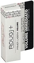 Парфюмерия и Козметика Праймър за устни - Rougi+ GlamTech Volumizing Primer Lipstick