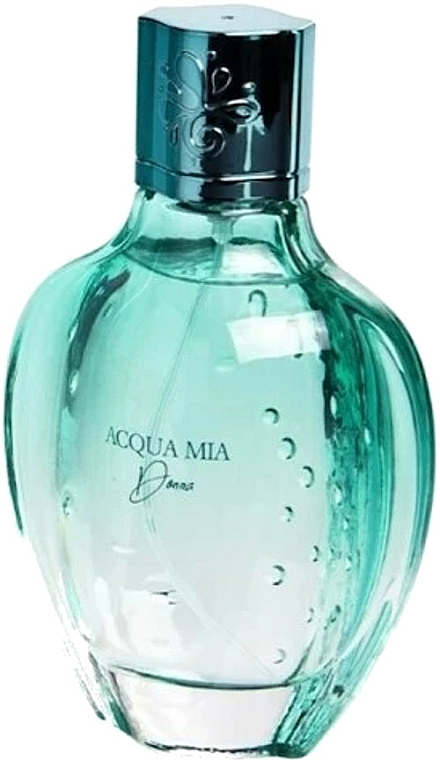 Omerta Acqua Mia Donna - Парфюмна вода