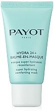 Парфюмерия и Козметика Хидратираща маска за лице - Payot Hydra 24 Super Hydrating Comforting Mask