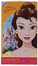 Парфюмерия и Козметика Air-Val International Princess Belle - Тоалетна вода