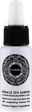 Възстановяващ био-комплекс - Vipera Cos-Medica Miracle Zen Garden Bio Ultra Rejuvenating Anti-Aging Oil Booster — снимка N2