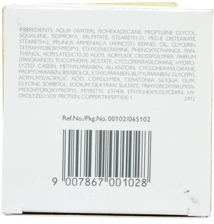 Подхранващ крем 24-часово действие - Declare Nutrivital 24 h Cream — снимка N3
