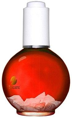 Масло за нокти и кожички - Silcare Olive Shells Cherry Wine