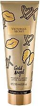 Парфюмерия и Козметика Парфюмен лосион за тяло - Victoria's Secret Gold Angel Body Lotion
