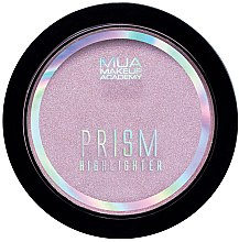 Парфюмерия и Козметика Хайлайтър за лице - MUA Prism Highlighter