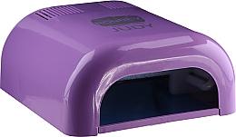 Парфюмерия и Козметика UV лампа за нокти, лилава - Ronney Profesional Judy UV 36W (GY-UV-230) Lamp