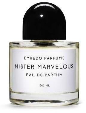 Byredo Mister Marvelous - Парфюмна вода — снимка N1