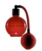 Парфюми, Парфюмерия, козметика Delle Grazie Paris Rouge - Парфюмна вода