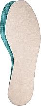 Парфюмерия и Козметика Памучни стелки на латексова основа за обувки - Titania Summertime