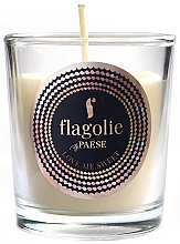 """Парфюмерия и Козметика Ароматна свещ """"Love Me Sweet"""" - Flagolie Fragranced Candle Love Me Sweet"""