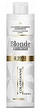 Парфюмерия и Козметика Изсветляващ лосион за коса - Brelil Colorianne Blonde Ambition