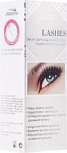 Парфюми, Парфюмерия, козметика Серум за растеж на мигли - Joanna Multilashes Eyelash Enhancing Serum