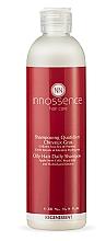 Парфюмерия и Козметика Регенериращ шампоан за мазна коса - Innossence Regenessent Oily Hair Daily Shampoo