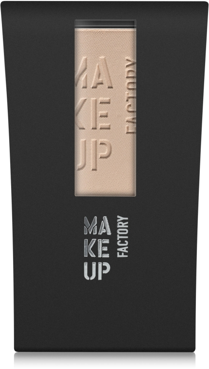 Пудра за лице - Make Up Factory Compact Powder — снимка N2