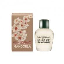 Парфюмерия и Козметика Парфюмно масло - Frais Monde Almond Perfume Oil