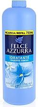 Парфюмерия и Козметика Течен сапун с бял мускус - Felce Azzurra Idratante White Musk (пълнител)