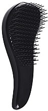 Парфюми, Парфюмерия, козметика Четка за коса, черна - Detangler Detangling Brush Black