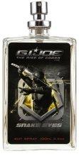 Парфюмерия и Козметика Marmol & Son G.I. Joe Snake Eyes - Тоалетна вода (тестер без капачка)