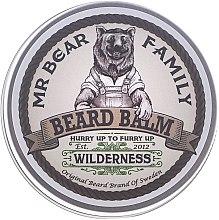Парфюми, Парфюмерия, козметика Балсам за брада - Mr. Bear Family Beard Balm Wilderness