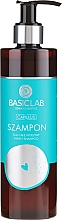 Семеен шампоан за коса - BasicLab Dermocosmetics Capillus Familly Shampoo — снимка N4