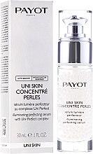 Парфюми, Парфюмерия, козметика Серум за сияйна кожа - Payot Uni Skin Concentre Perles