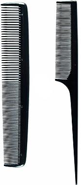 Комплект гребени за коса - Top Choice 60380 — снимка N1