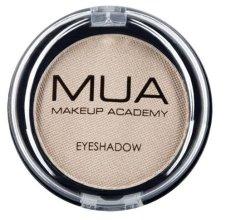 Парфюмерия и Козметика Сенки за очи - MUA Mono Pearl Eye Shadow