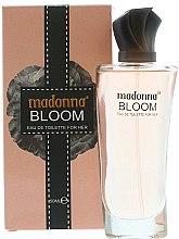 Парфюмерия и Козметика Madonna Bloom - Тоалетна вода