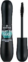 Парфюмерия и Козметика Спирала за мигли - Essence What The Fake! Mascara