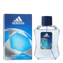 Парфюми, Парфюмерия, козметика Adidas UEFA Champions League Star Edition - Тоалетна вода